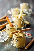Breton artichoke hummus