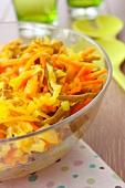 Vegetable Achar