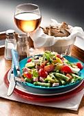 France: Parisien salad