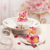 English rose Religieuses