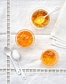 Cider jelly