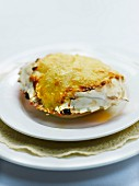Stuffed crab