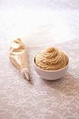 Chibouste cream