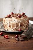 Cake Paradise Schwarzwälder Kirsch