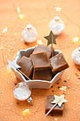 Salzbutterkaramell-Bonbons