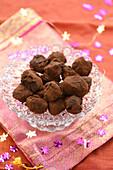 Grape Truffles