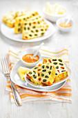 Design pasta gratin