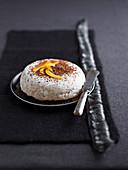 Chestnut Parfait