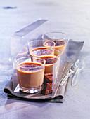 Toblerone Crème brûlée