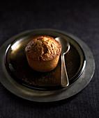 Lebkuchen-Muffin