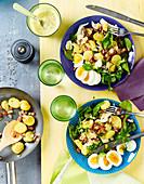 Salad from Voges