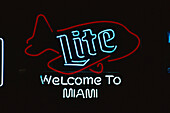 Miami, Luminous Advertising, Forida USA