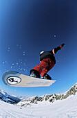 Snowboarding, Akrobatik, Wintersport