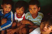 Kinder Philippinen