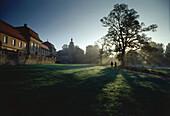 Castle Fasanerie, Fulda, Hesse, Germany