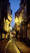 The Shambles, York Yorkshire, England