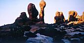 Arches NP Utah, USA