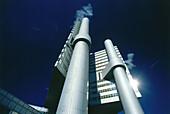 Hypo-Vereinsbank Building, Munich