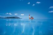Snorkeling, Blaue Laguna, Yasawa Islands, Fiji Islands