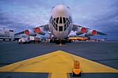 Riesenflugzeug