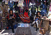 Mora + Djin, Markt Las Dalias, San Carlos, Ibiza Stadt Ibiza, Balearen, Spanien