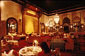 Restaurant Stylia, Medina, Marrakech, Marokko Afrika