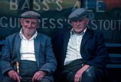 Männer, Ennistymon, Co. Clare Irland