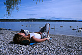 Starnberger See, Bavaria Germany