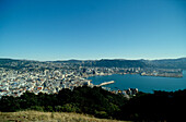 Wellington, Nordinsel Neuseeland