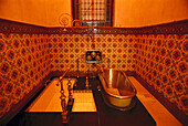 Bath of the Emperor, Bath I, Karlsbad, Czech Republic