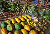 Port Vila Market, Efate, Vanuatu South Seas