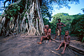 Yakel Custom Village, Tanna, Vanuatu South Seas