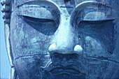 Buddha-Statue, Japan