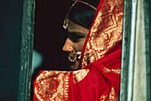 Woman, India Asia