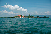 Lindau, Lake of Constance, Bavaria Germany