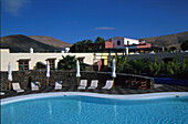 Hotel Rural Finca Las Salinas, Yaiza, Lanzarote Kanarische Inseln, Spanien