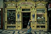 Delicatessen, Rua Formosa, Porto Portugal
