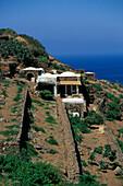 Dammoussi, isle of Pantelleria Italy