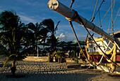 Bucuti Beach, Westkueste, Aruba Niederlaendische Antillen