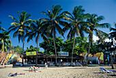 Surfstrand Cabarete, Nordkueste, Dominikanische Republik Karibik