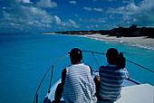 Postboot, Providenciales, North Caicos Turks&Caicos Isl., Karibik
