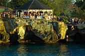 Spring Breaker, Cliffs, Negril, Jamaika Karibik
