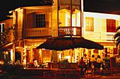 Harmony Hall Restaurant, Ochos Rios Jamaika, Karibik