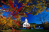 East Bethel, County Windsor, Vermont, USA