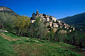 Cocullo, Abruzzi, Italy