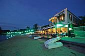 Doyles on the Beach, Fish restaurant, Watson Bay, Valcluse, Sydney, New South Wales, Australia