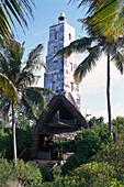Lighthouse, Holiday Resort, Chumbe Island Zansibar, Tanzania