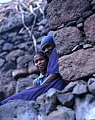 Women, Cape Verde