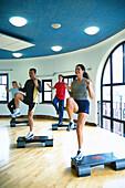 Aerobic, Fitness