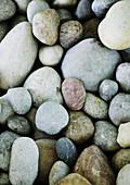 Close-up of stones